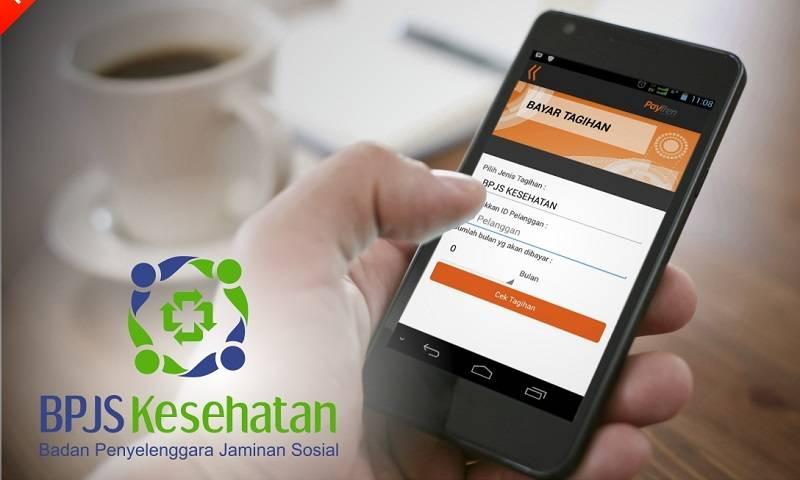 Cara Mudah Lakukan Cek BPJS Online Via Smartphone Android